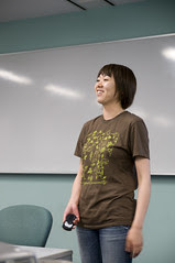 大渕 雅子さん, JavaEdge JavaOne 報告会, 名古屋