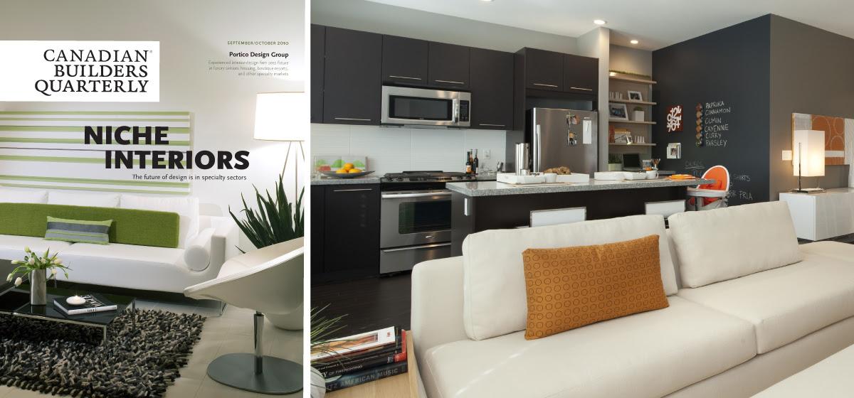 Experienced Interior Design Firm Sees Future In Luxury Seniors