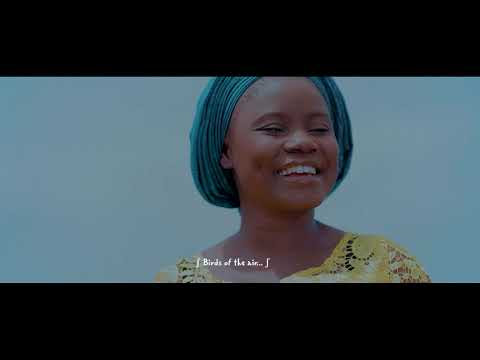 LORD YOU'RE GREAT Video  by Sister Oluwabukola