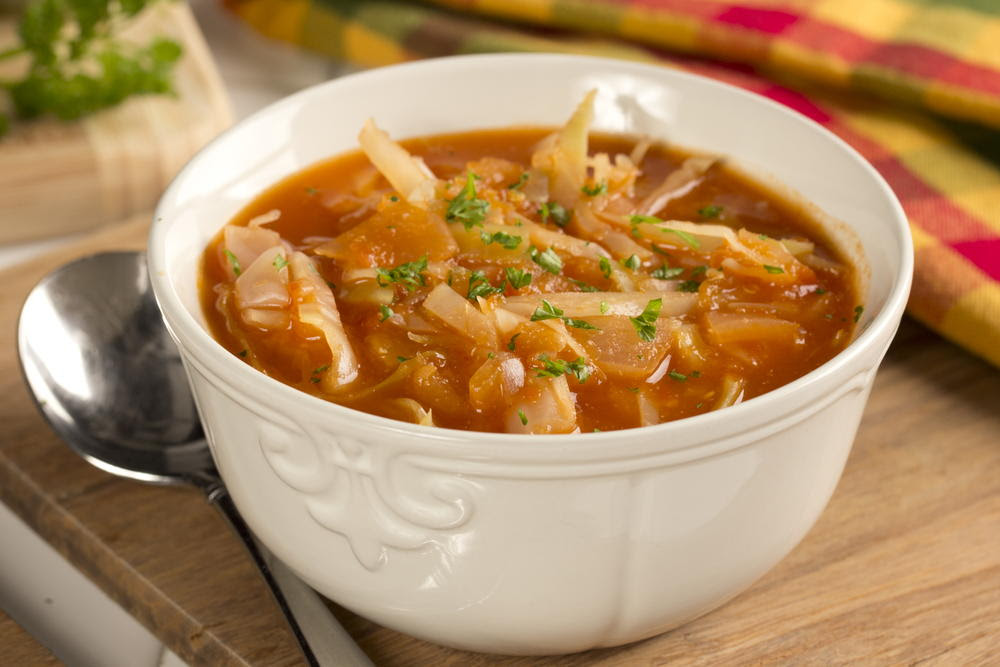 Cabbage Soup Everydaydiabeticrecipes Com