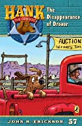 The Disappearance of Drover by John R. Erickson