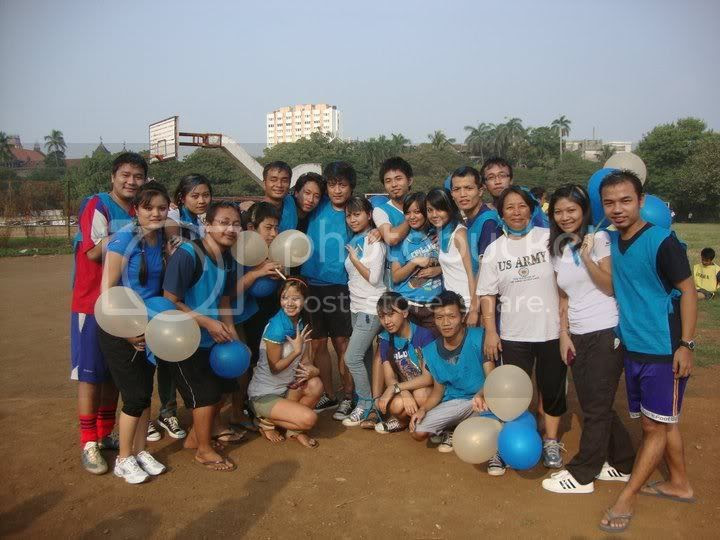 Mumbai Mizo Sports
