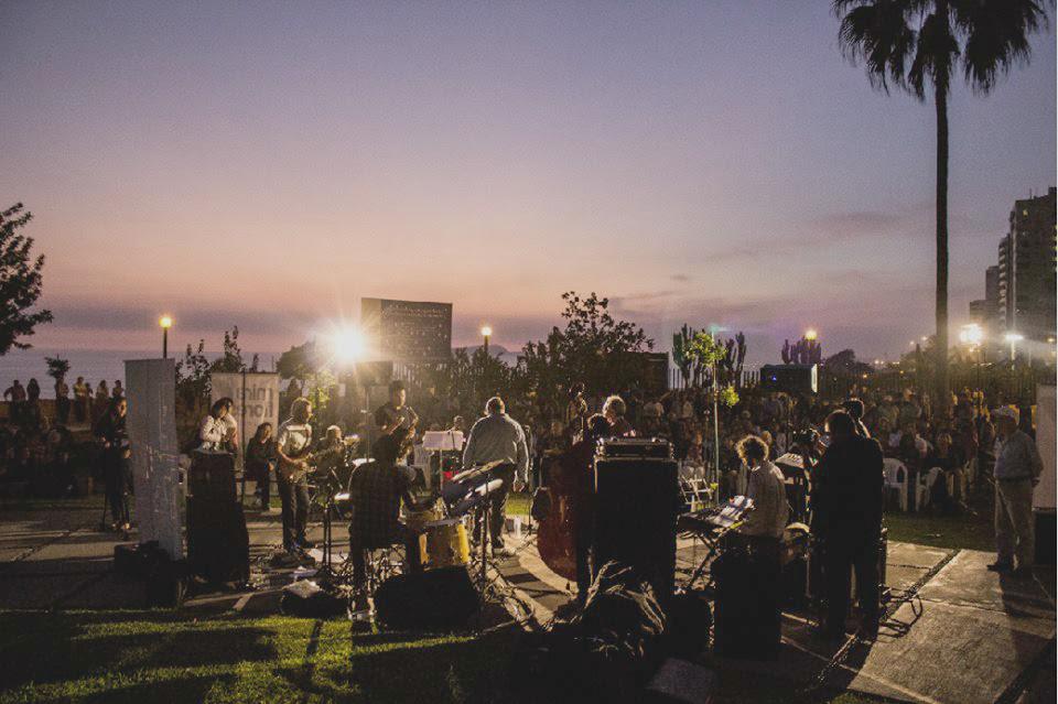 Lo que debes saber del Festival Jazz Lima 2016