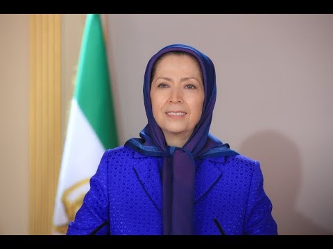 Maryam Rajavi: Keep Alight the Call-for-Justice Movement Ever Brighter Every Day