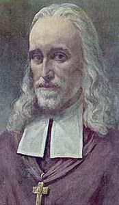 Saint Olivier Plunket. Evêque d'Armagh, martyr († 1681)