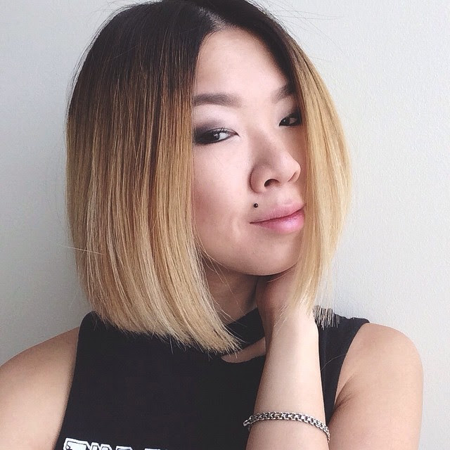 Popular Dark To Blonde Ombre Bob Hairstyle For Women Popular Haircuts