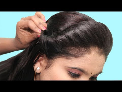 Simple Hair Style Video Download Simple Hair Style