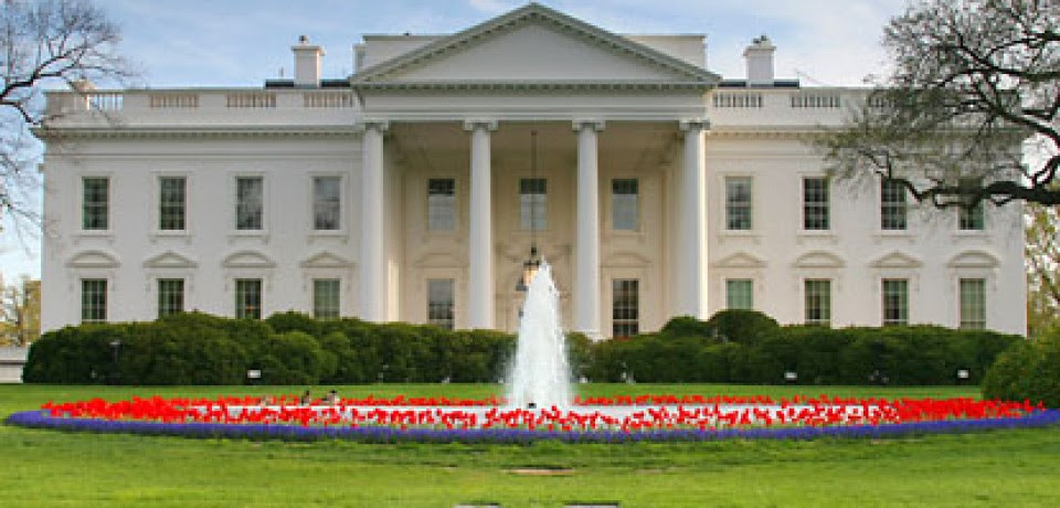 Fun And Interesting Facts About The White House [Infographic]  Only Infographic