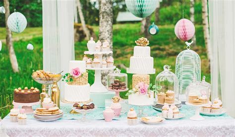 Still Haven't Picked Your Wedding Cake? These Are The Top
