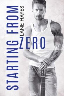Starting from Zero - Lane Hayes