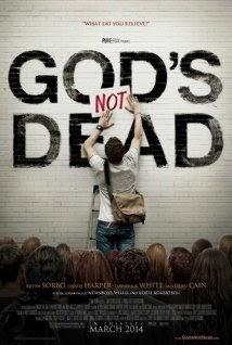 Where Was Gods Not Dead Filmed