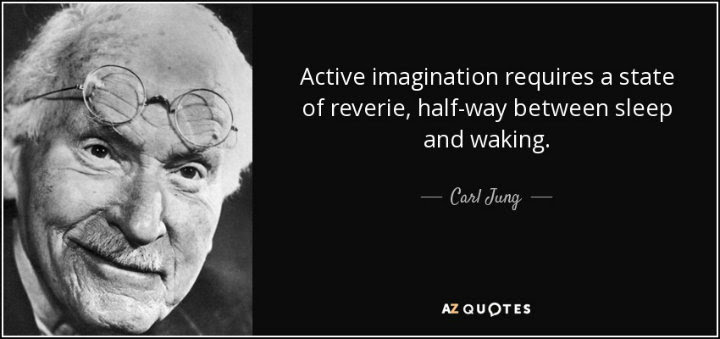 Image result for images of an active imagination