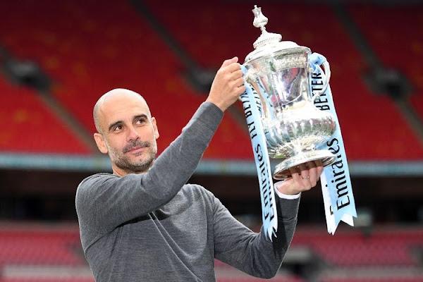 Juarai Liga Champions Tak Akan Akhiri Karier Pep Guardiola Di Man City Kompas Com