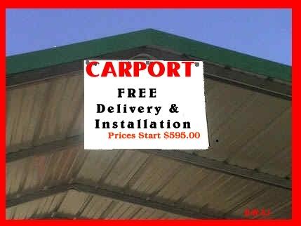 Portable Carports Prices - Carports Garages