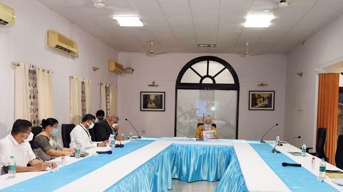 पश्चिम बंगाल के मुख्य सचिव Alapan Bandopadhyay को केंद्र में बुलाया गया, सीएम Mamata Banerjee के रहे हैं करीबी