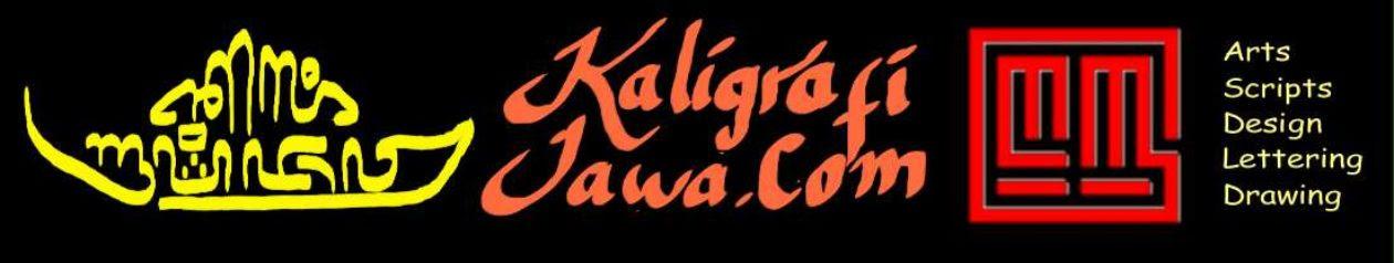 Paribasan Aksara Jawa Kaligrafi Jawa