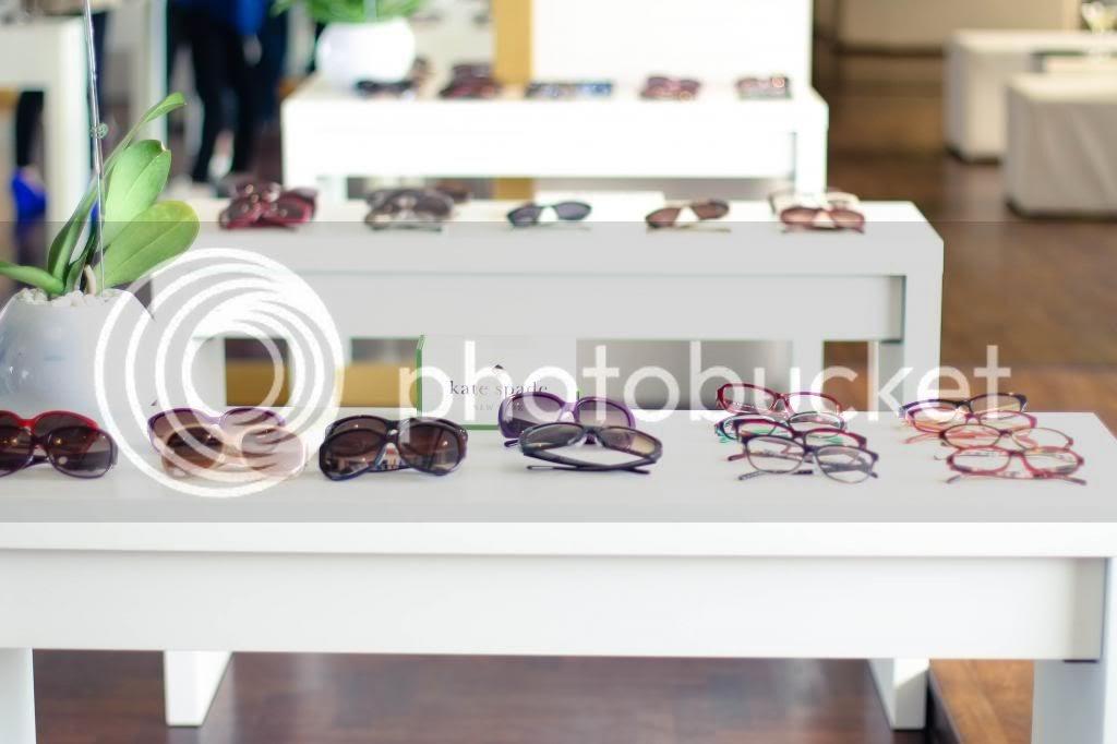 safilo eyewear presentation
