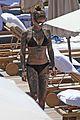 joel kinnaman wife cleo wattenstrom bare hot tattoed bodies in hawaii 03