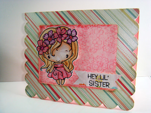 Emily's card