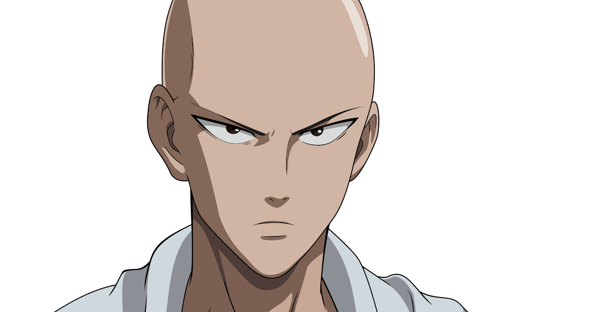 Face One Punch Man Wallpaper Funny - Wallpaper HD New