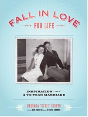 Fall In Love For Life cover art