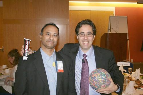 Small Business Technology Summit 2008