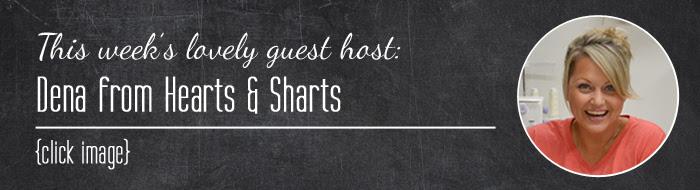 TST Guest Host Dena