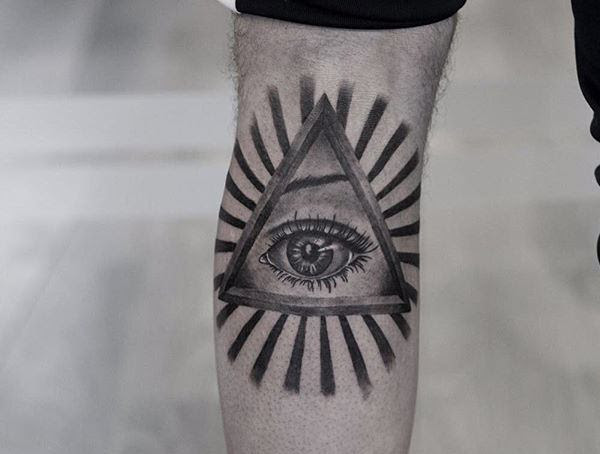 Top 50 Best Symbolic Tattoos For Men Design Ideas With Unique Meanings