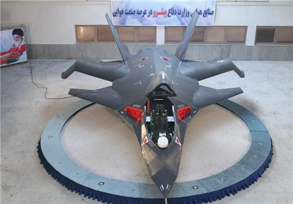 Iran Jet