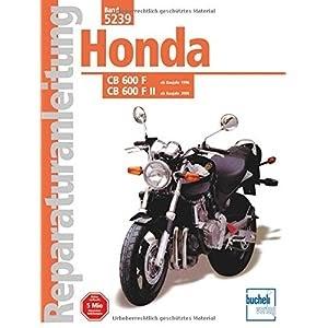 Blinker Honda CB 600 PC34 hinten rechts