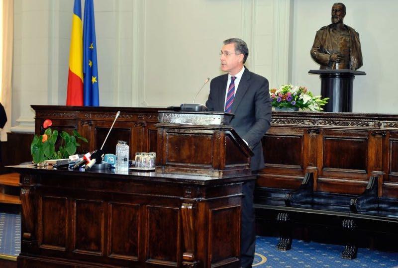 Academia Română și Academia Moldovei, omagiate la Palatul Elisabeta