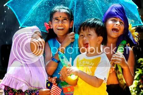 Banned TV3 Hari Raya Ad,1Malaysia,Malaysians Living In Harmoney
