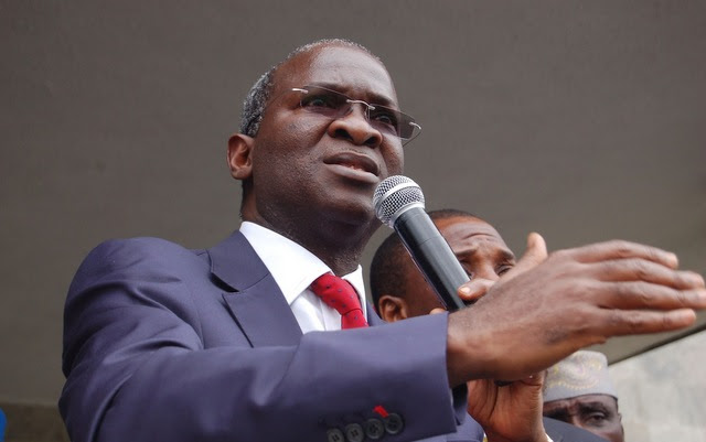 fashola and increased electric tariff