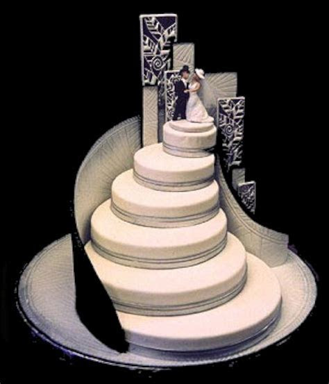 30  Unique and Beautiful Wedding Cake Ideas   VIs Wed