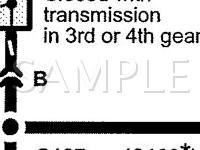 Repair Diagrams for 1998 Honda Passport Engine ...