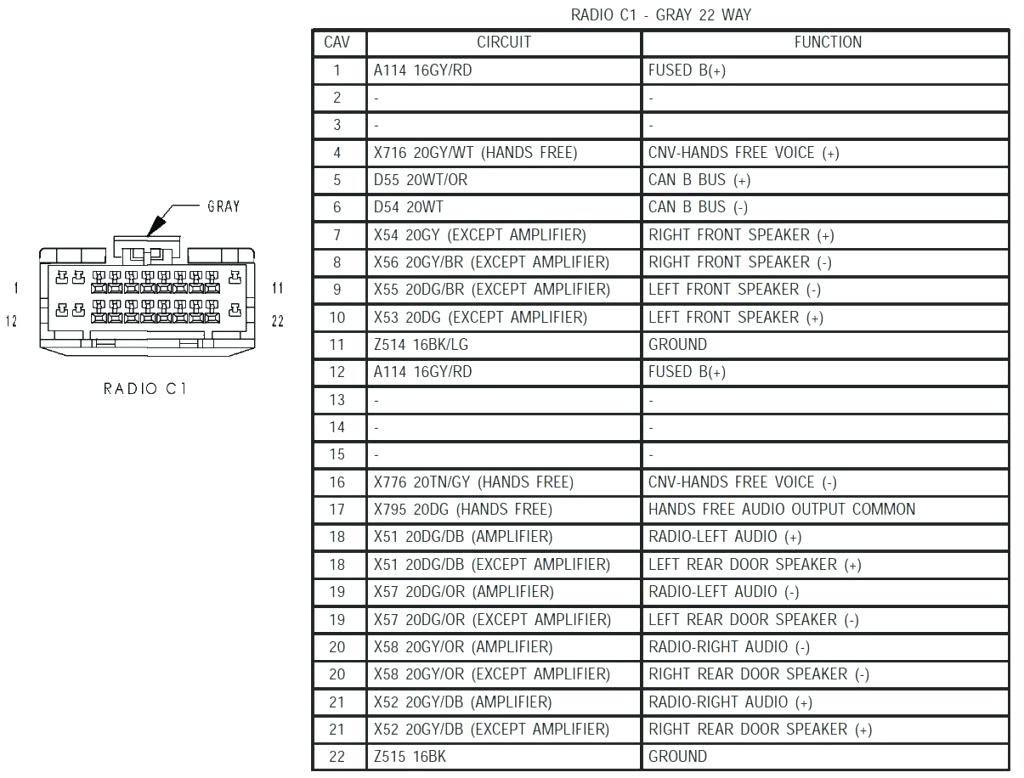 Pioneer Deh 150mp Wiring Harnes
