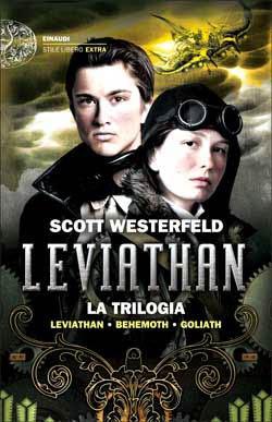 Leviathan. La trilogia