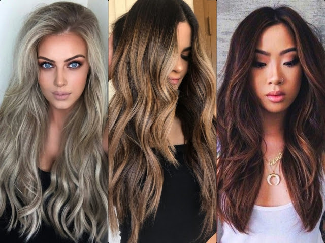 40 Best Hair Color For Your Skin Tone Fashion Enzyme