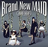 【Amazon.co.jp限定】 Brand New MAID (Type-B) (ピック付)