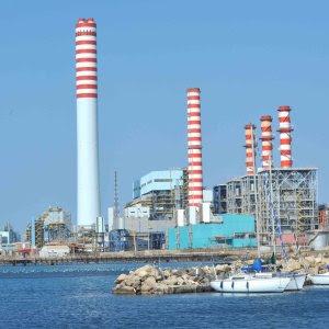 Centrale Enel Tirreno Power