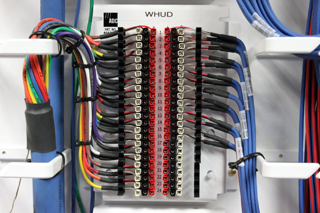 Documentation And Labeling Wire And Cable Engineering Radio