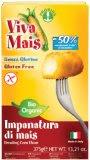 Impanatura di Mais senza Glutine