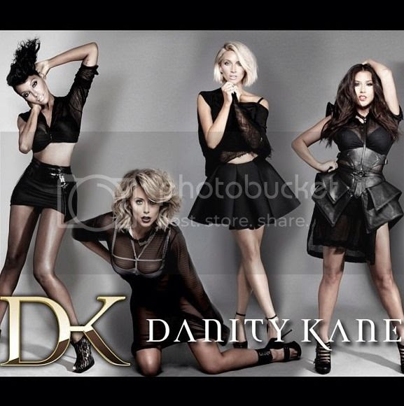 Danity Kane officially announce comeback with new promo images...