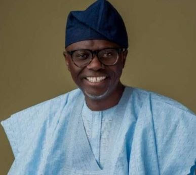 Sanwo-Olu Campaign Group Official Statement Following Their victory At The 2019 Lagos APC Primaries