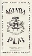 agenda plm p3