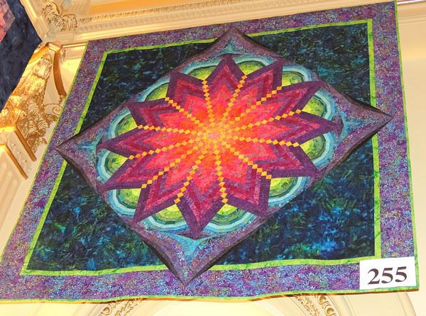 Supernova by Cathy Duggan