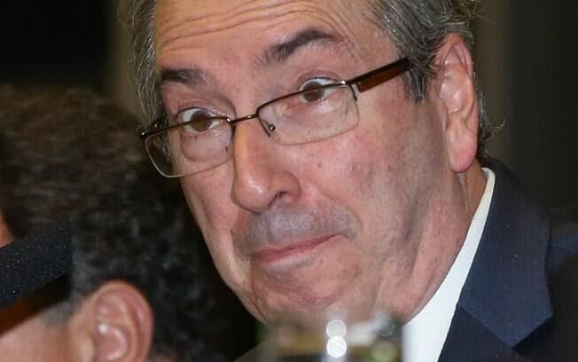 A situação de Cunha ficou ainda mais complicada depois de a PGR pedir que ele seja afastado da presidência da Câmara e do mandato parlamentra. Foto: Lula Marques/Agência PT - 5.11.15