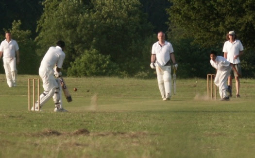 Dodgers v St Andrews, Addington Park, Sunday 6 June 2004 - Tawhid Qureshi