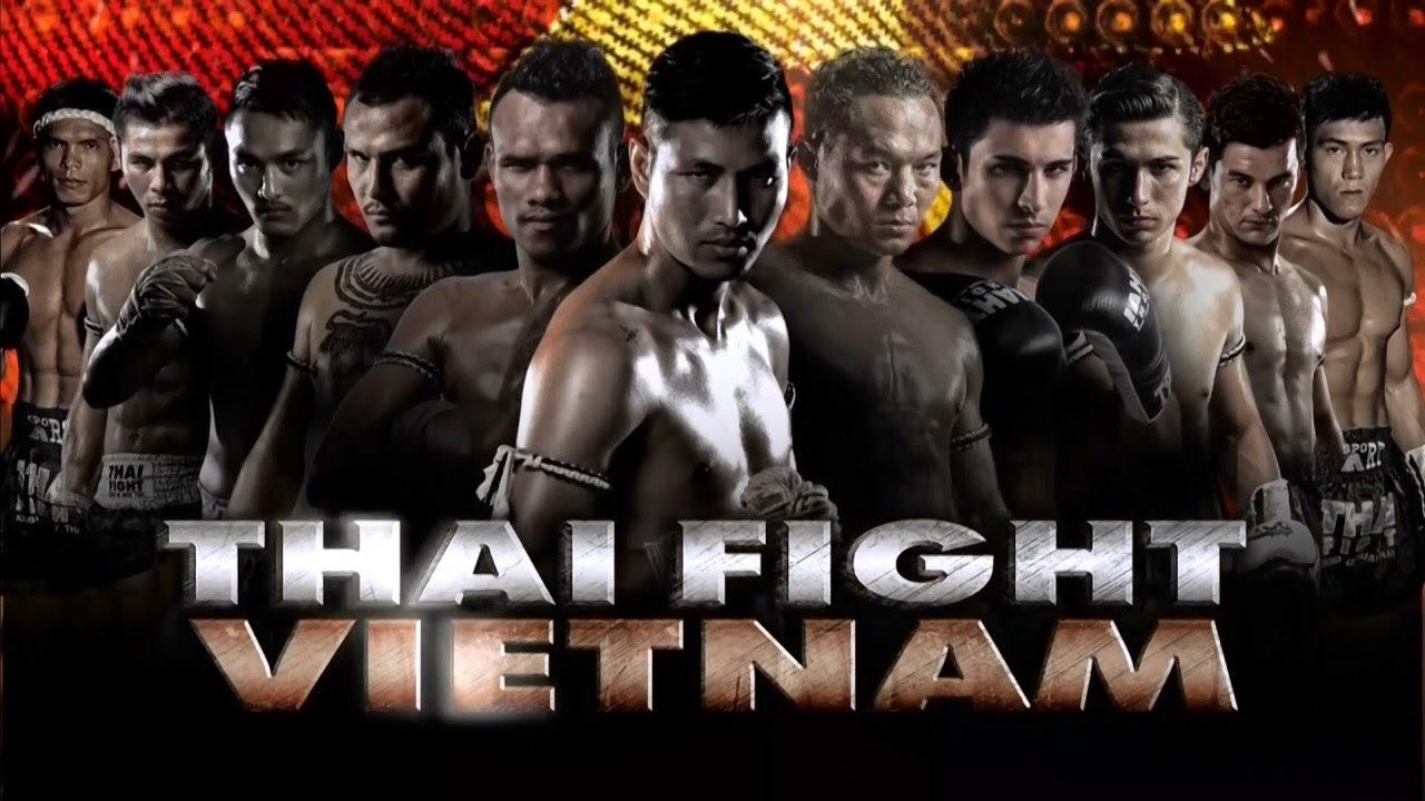 ไทยไฟท์ ล่าสุด เวียดนาม [ Full ] 24 ตุลาคม 2558 ThaiFight 2015 HD: http://dlvr.it/Cb7nys