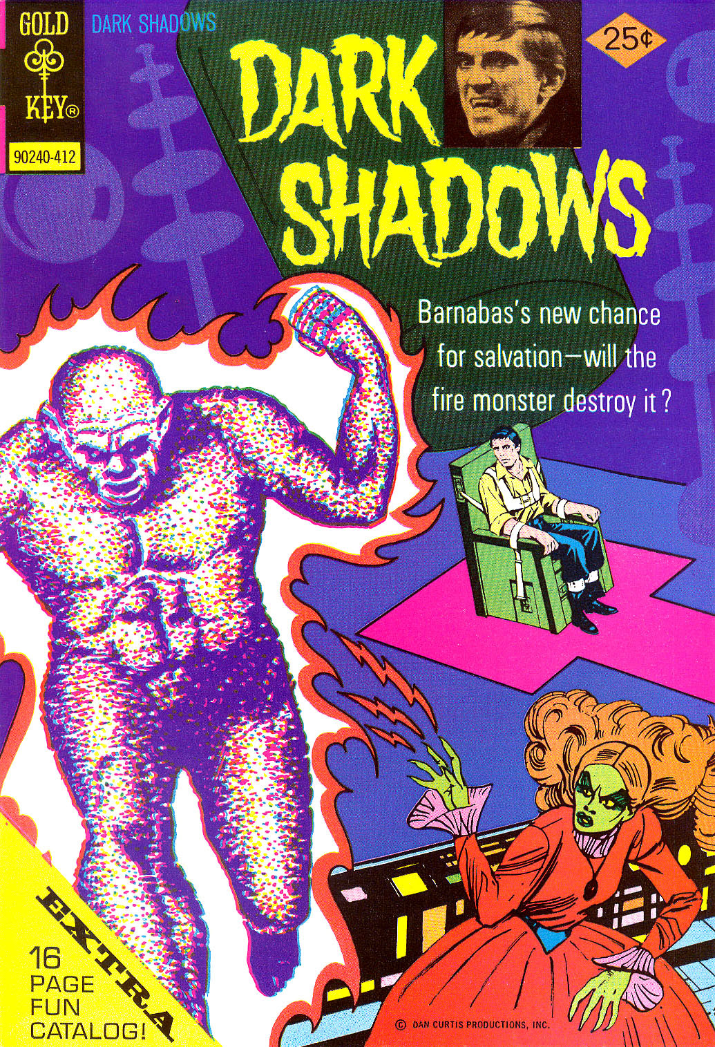 Dark Shadows 29